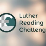 Luther Reading Challenge