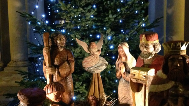 A Christmas Message from Bishop Kucharek