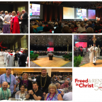 Churchwide Assembly convenes in New Orleans