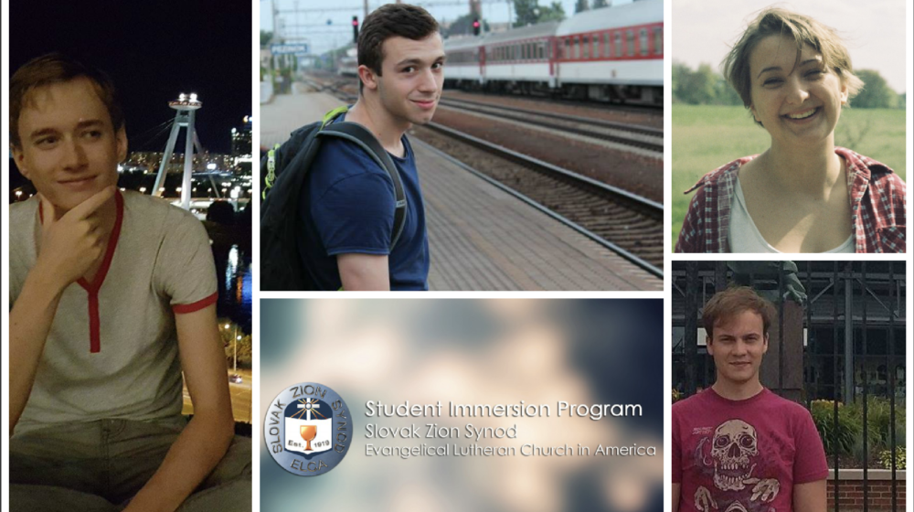 Check In On Our 2017 Students…