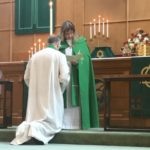 Brooklyn Ohio Welcomes New Pastor