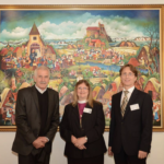 Bratislava Seminary Holds International Symposium